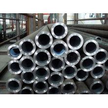 Tubo de acero al carbono ASTM A106 Grid