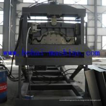 Máquina formadora de rollos 1200-830
