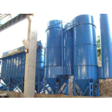 GXCD series na tubular electrostatic precipitator