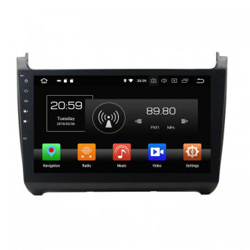 Autoradio GPS Android per POLO 2015