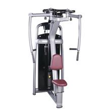 Sitzende Pec-Fliegen-Brust-Maschinen-Handelsgymnastik-Ausrüstung