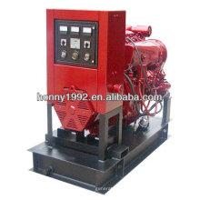 DEUTZ BF6L913 Motor 64kW / 80kVA Generador Diesel Enfriado por Aire