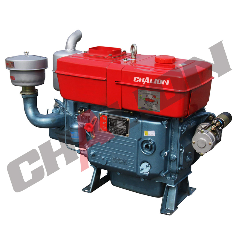 Zs Series Diesel Engine 12 22hp 3
