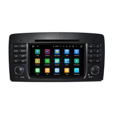 7 polegadas Hualingan Hl-8824 Android 5.1.1 Navegação de carro para Benz Classe R W251 R280 R300 R320 R350 R550 2006-2012 Carro
