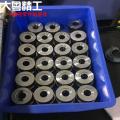 Kundenspezifische Herstellung von hochpräzisen S136-CNC-Maschinenteilen