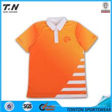 Men′s Fashion Special Golf Sports Polo Shirts