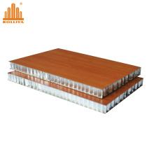 28mm 30mm 32mm 35mm 38mm 40mm 45mm 50mm 60mm 70mm 75mm 80mm 90mm 100mm Aluminum Honeycomb Panel