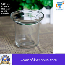 Copa de vidro para beber ou vinho ou cerveja Kb-Jh06072