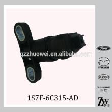 Autoteile 1S7F-6C315-AD Kurbelwellen-Positionssensor für FORD MAZDA
