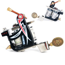 10 Wrap bobinas Tattoo Tool Tattoo Machine