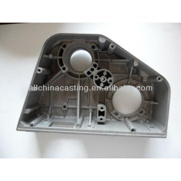 Aluminium-Antriebswelle Guss, Aluminium-Antriebswelle Gussteile