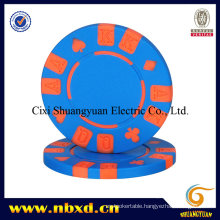 11.5g Poker Chip (SY-D24)