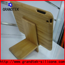 Tablet Case for iPad 4, Wooden Cover for iPad, Wood Case