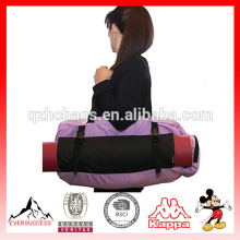 Confortável Yoga Mat Gym Bag Yoga Mat Duffel Bag Yoga Tote Pack (ESSYG06)