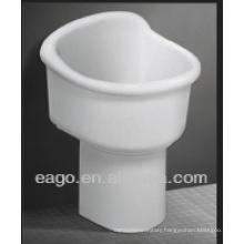 Ceramic mop tub BF2210/ZC2210