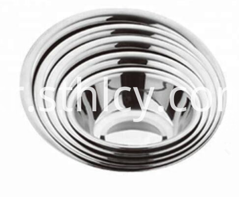 304 Stainless Steel Bowl