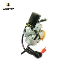 SCL-2013071798 motorcycle carburetor for racing motorcycle carburador XH90 AG90 CY90 JOG90