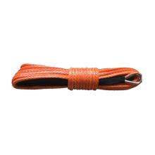 cuerda sintética del torno de la cuerda del alambre eléctrico