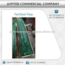 Top Certified Company de SIROCCO Bandejas para secadoras de té para la venta a granel