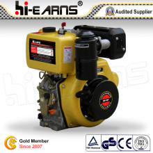 9HP Diesel Engine with Oil Bath Air Filter (HR186FE)