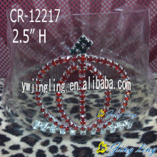Pumpkin Shape Halloween Tiara Crowns