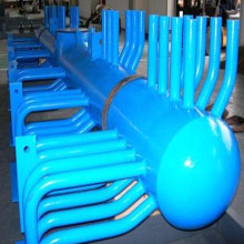 Steam Header Tube For Boilers