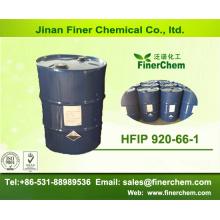1,1,1,3,3,3-hexafluoroisopropanol; HFIP; 1,1,1,3,3,3-hexafluoro-2-propanol; Cas 920-66-1; 99,5% min