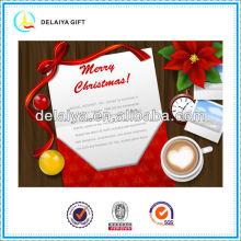 Рождественские открытки в 2013 году