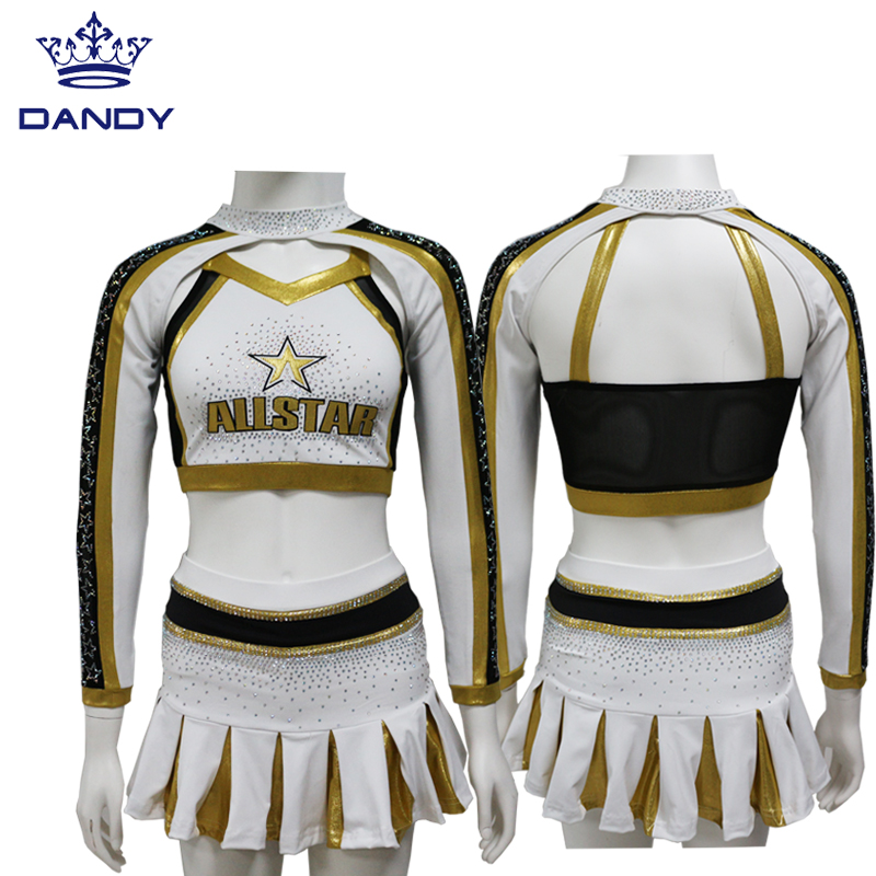 cheerleading costumes australia