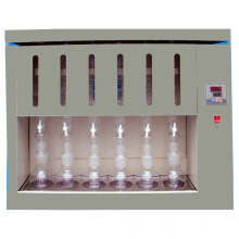 ZFY-13 Soxhlet extract extract / Soxhlet Laboratory Extractor extractor