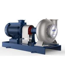 Bomba centrífuga de circulación de agua caliente de alta calidad