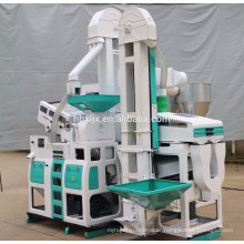 2018 new patent rice processing machine complete set rice milling equipment