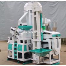 2018 nova patente máquina de processamento de arroz conjunto completo de equipamentos de moagem de arroz