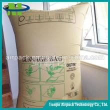 Dunnage Bag Air Dunnage Bag Inflatable Bag Dunnage Air Bag Contanier Pillow Bag /PP Woven Dunnage Bag/ Dunnage Air Bag