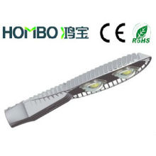 High quality 60w~80w led street light with aluminum lamp body , IP65 Bridgelux chip led street lighting manufactures