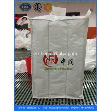jumbo bag - Tapioca starch big bag 850kg, 1000kg baffle jumbo bag for Tapioca flour