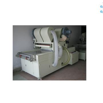 Transferir la película de la máquina del polvo caliente del fusión para el material del rodillo
