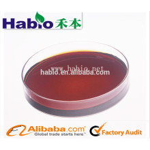 Good quality paper making enzyme/hydrogen peroxide catalase