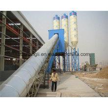 90m3 / H Hohe Qualität und Guter Service Betonmischanlage