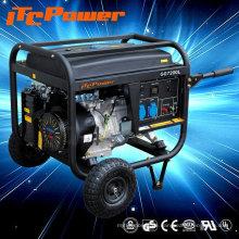 ITC POWER 5kw / 5kva offener Benzingenerator