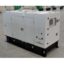 Conjunto de gerador diesel de 144kw (180kVA)
