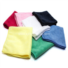 Custom Cheap High Quality Microfiber Buffing Towel 400Gsm