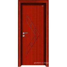 Внутренняя деревянная дверь (LTS-103)