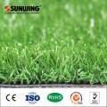 Натуральный используется синтетическая landscaping искусственная лужайка