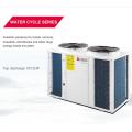 Niedrige Temperaturumgebung -25C Verfügbare Luftquelle Wärmepumpe Luft zum Warmwasserbereiter