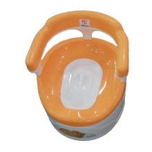 Hot Sale bebê mercadorias plástico Baby Toilet
