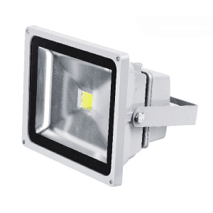 Low power RGB 10w-50w led flood light