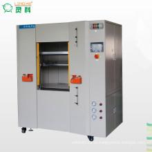 Máquina de soldadura de placa caliente 4000W