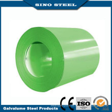 Hohe Qualität 20/5 0.50mm Prepainted Galvalume Stahl Coil