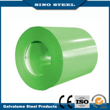 High Quality 20/5 0.50mm Prepainted Galvalume Steel Coil